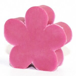 Flower Guest Soaps Freesia Flower Shaped Guest Soaps (10PC)