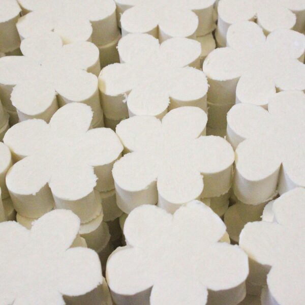 Flower Guest Soaps Lily of the Valley Bathtime