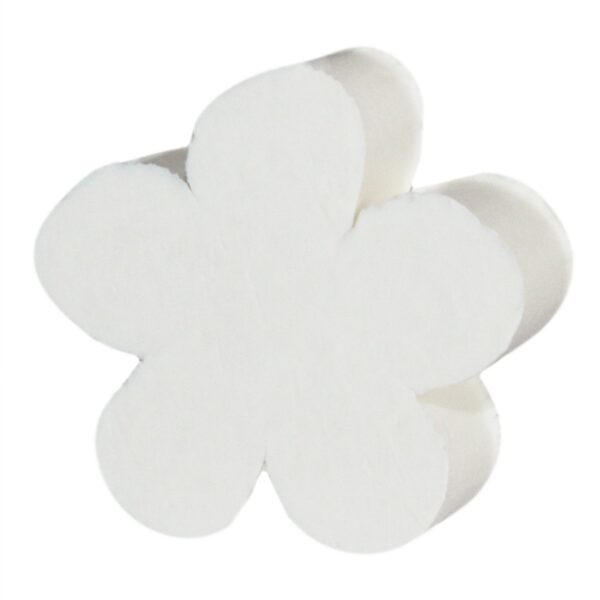 Flower Guest Soaps Lily of the Valley Flower Shaped Guest Soaps (10PC)