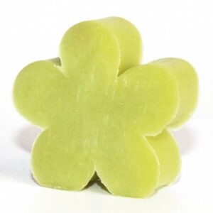 Flower Guest Soaps Spring Bouquet Flower Shaped Guest Soaps (10PC)