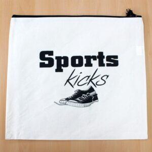 Get Organised Sack Sports Kicks Get Organised Pouches