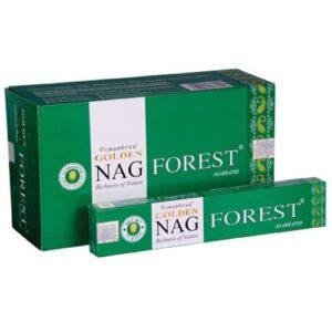 Golden Nag FOREST Golden Nagchampa