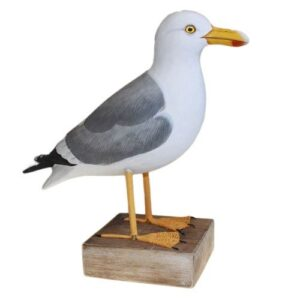 Great British Birds Seagull While Stocks Last