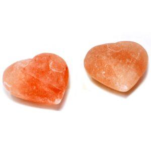 Heart Deodorant Stone Mineral Salt Deodorants