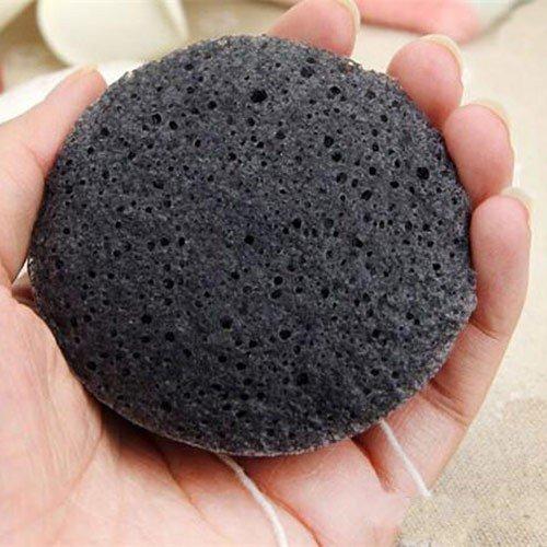 Konjac Sponge Charcoal Sponges