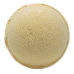 Lemon Meringue Pie Bath Bomb Just Desserts Bath Bombs - 180g