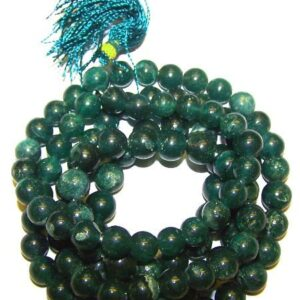 Mala Beads Jade Gemstone Mala Beads