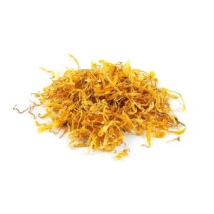 Marigold Petals  0.5kg Pure Floral