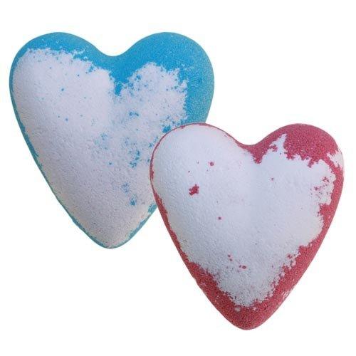 Mega Fizz Hearts Adam and Eve MegaFizz Hearts