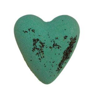 Mega Fizz Hearts Get Fresh Mint MegaFizz Hearts