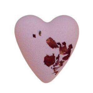 Mega Fizz Hearts Rose MegaFizz Hearts