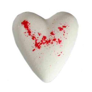 Mega Fizz Hearts White Musk MegaFizz Hearts