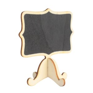 Mini Blackboard Fancy Sign Retail POD Blackboards
