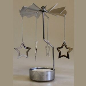Moving Shadows Night Light Stars Moving Shadows Nightlight Holder