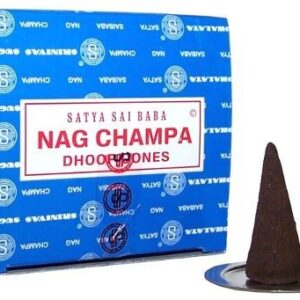 Nagchampa Dhoop Cones Wholesale Nag Champa Incense