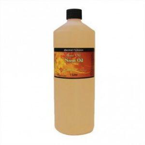 Neem Oil 1 Litre Base Oils - 1 Litre