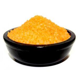 Orange Simmering Granules Simmering Granules