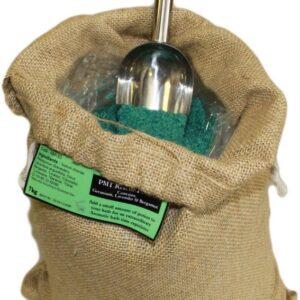 PMT Potion 7kg  Hessian Sack Aromatherapy