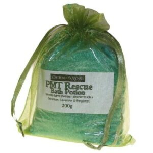 PMT Potion in 200g Bag Aromatherapy Bath Potions in Bags