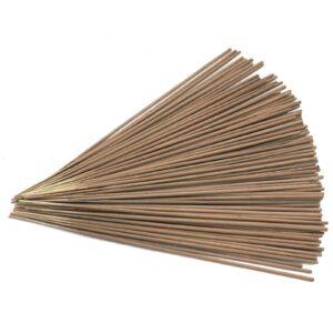 """Pack of 100 Premium Bulk Incense Coconut 12.5"""" Premium Bulk Incense"""