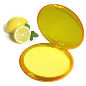 Paper Soaps Lemon Paper Soaps