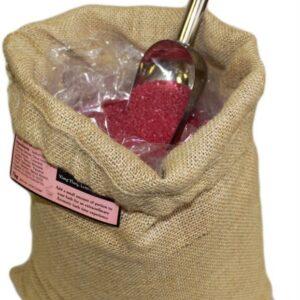 Passion Potion 7kg  Hessian Sack Aromatherapy
