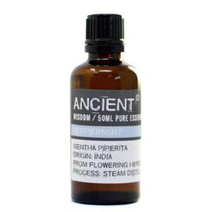 Peppermint 50ml Professional 50ml Essential Oil