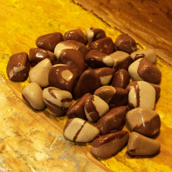 Premium Tumble Stones Lingam Tumble Myth & Magic