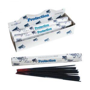 Protection Premium Incense Stamford Premium Hex