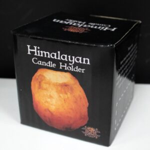 Quality Natural Salt Candle Holders Quality Himalayan Salt Lamps & Candle Holders