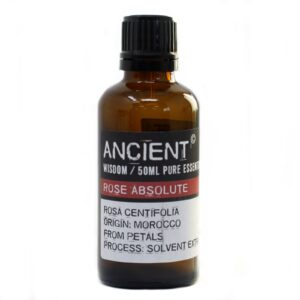 Rose Absolute 50ml Professional 50ml Essential Oil