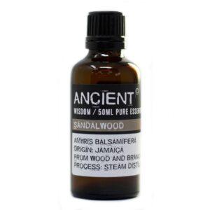 Sandalwood Amayris 50ml Professional 50ml Essential Oil