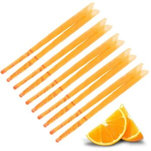 Scented Ear Candle Sweet Orange Ear Candles