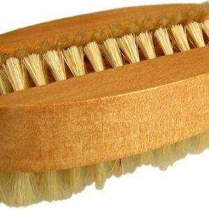 Serious Nail Brush Brush Scrub & Scrape