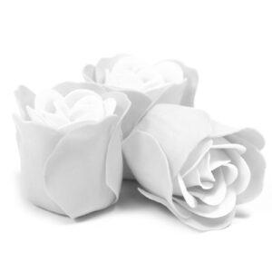 3 Soap Flower