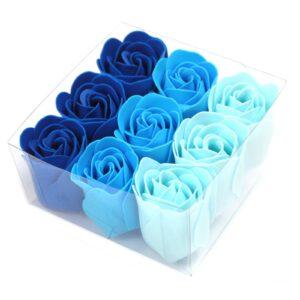 9 Soap Flowers