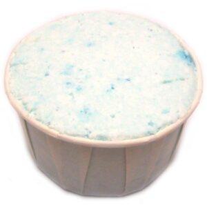 Shea Butter Souffle Cool Detox Bath Bomb Souffles - 130g