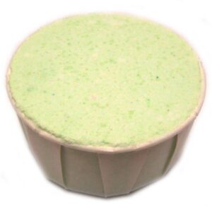 Shea Butter Souffle Gooseberry Tea Bath Bomb Souffles - 130g