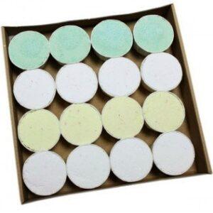 Shea Butter Souffle Mix 1 Bath Bomb Souffles - 130g