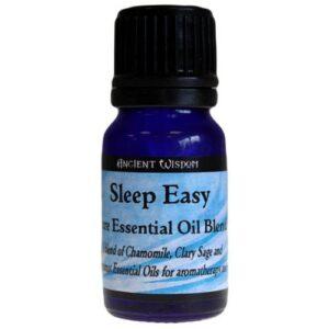 Sleep Easy Essential Oil Blend 10ml Essential Oil Blends - 10ml