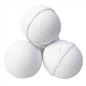 Sleepy Head Potion Bath Ball Aromatherapy Bath Potions Bath Balls