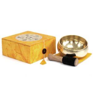 Special Meditation Bowl Set Tibetan Sing Bowls Sets
