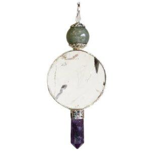 Sphere + Big Circle + Point Pendulum Special Magic Pendulums