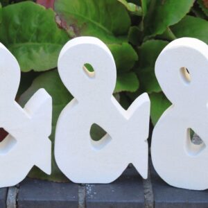 Stone Word Stone Letter Sets