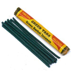 Tibetan Medicine Incense Green Tara Tibetan Incense Sticks