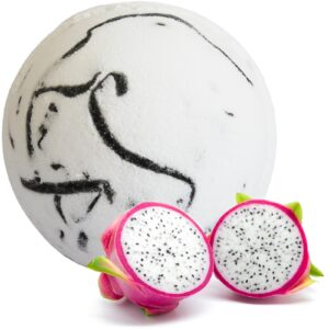 Tropical Paradise Coco Bath Bomb Dragon Fruit Tropical Paradise Coco Bath Bombs - 180g