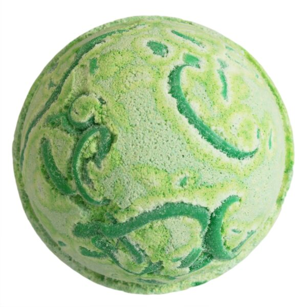 Tropical Paradise Coco Bath Bomb Kiwi Fruit Bath Bombs