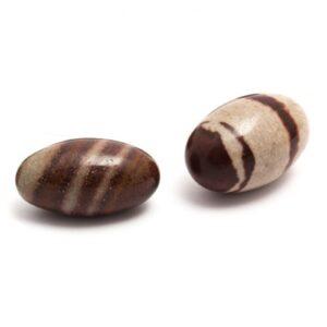 Two Inch Lingam 2 Stones Shiva Lingam Stones