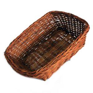 Village Baskets Awn Oblong 16cm Village Baskets