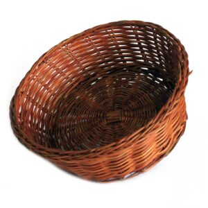 Village Baskets Awn Round 15cm Village Baskets